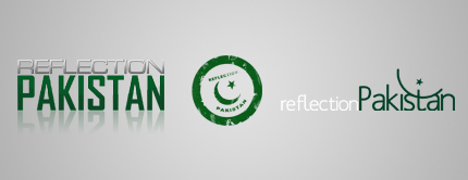 Vote for the Reflection Pakistan logo design