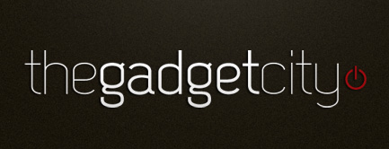 The Gadget City website (CMS)